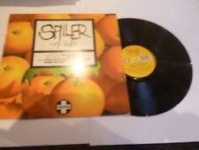 """SPILLER - Cry Baby - 2001 UK 4-track 12"""" Vinyl Single"""