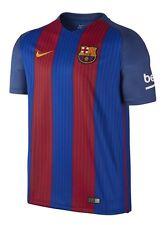 Trikot Nike FC Barcelona 2016-2017 Home [128 bis XXL] Barca Messi Neymar Suarez