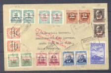 1937.- SANTA CRUZ DE TENERIFE A LA PALMA