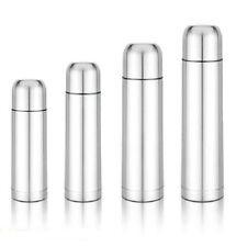 Nuevo Termo De Acero Inoxidable Bala Vacuum Flask Hot & Cold - 350/500/750/1000ML
