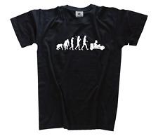 Standard Edition GO KART II EVOLUTION GO KART T-Shirt S-XXXL