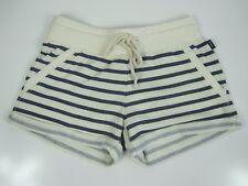 Bonds Girls Kids Tie Waist Summer Walk Shorts sizes 8 10 12 Colour Blue Stripe
