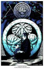 Lone Wolf and Cub / Shogun Assassin, samurai poster #1: The Shadow of the Yagyu