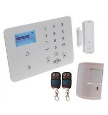Kit Alarma Gsm Pet amigable KP9 C