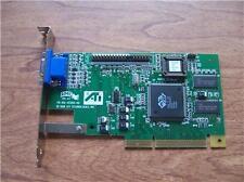 ATI Rage IIc AGP Video Card