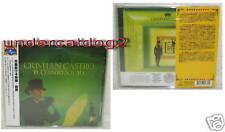 Cristian Castro EL Culpable Soy Yo 2009 Taiwan CD w/OBI