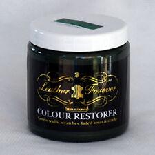 Car Sofa Leather Hide Colour Restorer Pine Green 250ml