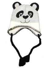 Bambini Ragazzi Novità Animale Viso Peruviana Stile Beanie Caldo Termico Cappello Invernale C102