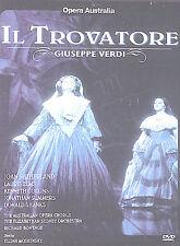 Verdi - Il Trovatore / Bonynge, Sutherland, Elms, Collins, Opera Australia/new