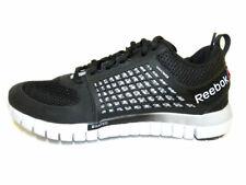 Reebok Women's Z Quick Electrify Black / Steel / White Running Shoes