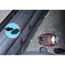8Pcs Car Floor Mats Anti-Slip Clip Auto Carpet Fixing Grips Clamps Holders