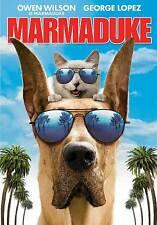 Marmaduke (DVD, 2010, Widescreen)