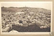 LEHNERT & LANDROCK N°601 JERUSALEM MONT DES OLIVIERS