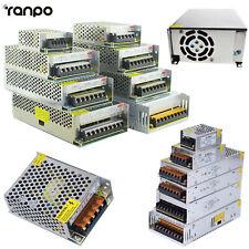 AC 110V-220V TO DC 5V 12V 24V Switch Power Supply Adapter Driver For LED Strip K