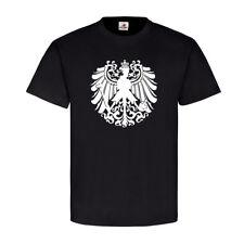 Preußischer Amtsvorsteher Adler Preußen Wappen Abzeichen Beamter T Shirt #17128
