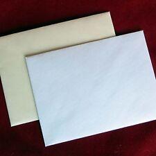 C7 A7 Quality Envelopes Diamond Flap 100gsm RSVP Invitation etc 83 x 112mm