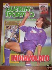GUERIN SPORTIVO 1992/40 FILM CAMPIONATO BATISTUTA VIOLA