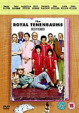 The Royal Tenenbaums (DVD, 2010) new/sealed  Ben Stiller, Owen Wilson, Luke