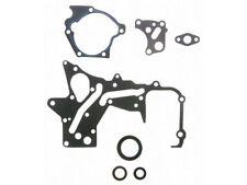Front Crankshaft Seal Kit S918QR for Sonata Santa Fe 2005 2004 1999 2000 2001