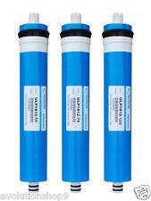 Membrana osmosis VONTRON 50-75-100 GPD