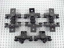LEGO Eisenbahn - 8x Puffer Magnet Kupplung Buffer Train Zug 10233 60052 91968c01