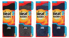 Heat Holders Lite - Mens Winter Warm 1.6 TOG Casual Light Thermal Crew Socks
