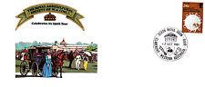 1981 Pioneer Village Armadale Wa Souvenir Cover - Perth Royal Show Pmk