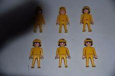 Playmobil figura marilla adac police heller kone 3473 3524 3580 3247