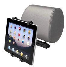 PH-PAD+PB-HRM: Headrest Mount for iPad, Tablet, Galaxy Tab