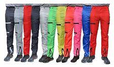 Classic Countdown Parachute Pants 80s Nylon Wet Look Bottoms Cal Surf NEW