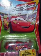 DISNEY Cars Race o Rama CACTUS LIGHTNING MCQUEEN #6 M5254