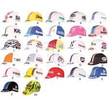 STEVENS Rennmütze Equipe Blau-Weiß Rennrad Cap Mütze Kappe Racecap Logo NEU