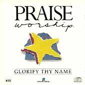 Glorify Thy Name by Hosanna! Music/Praise & Worship/Kent Henry (CCM) (CD, Sep-19