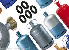 5 juntas de gas para botellas BUTANO PROPANO
