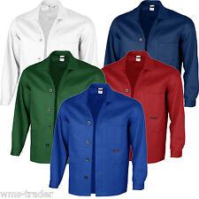 Arbeitsjacke Arbeitskleidung Berufskleidung Arbeitsbekleidung 270 Qualitex Neu