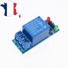 Module relais 12V / 220V 10A - 1, 2, 4 ou 8 canaux
