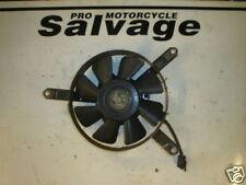 SUZUKI GSXR 750 SRAD 1996 1997 CARB:RADIATOR FAN:USED MOTORCYCLE PARTS