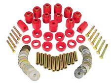 Prothane 1-113 Body Lift Kit Fits 87-95 Wrangler (YJ)