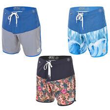 PICTURE ANDY Shorts herren-badeshorts BOARDSHORTS de traje de baño Beachhose