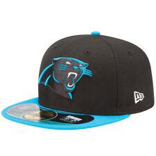 New Era Casquette - NFL ON FIELD Carolina Panthers