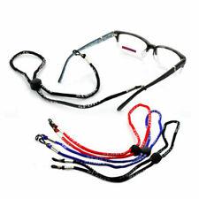Adjustable Glasses Strap Sunglasses Rope Glasses String For Sport Antiskid Tool