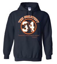 WALTER PAYTON Chicago Bears NFL Hooded Fleece Sweatshirt Hoodie GREATEST PLAYER