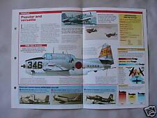 Aircraft of the World - Grumman TBF Avenger AEW/ASW