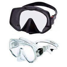 Atomic Framless Maske Einglasmaske versch. Farben