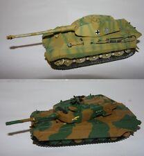 Del Prado Solid / Tank / Army/ Army -1/60-aussuchen