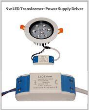 CORRENTE COSTANTE 3w 5 W 7W 9W 12 W LED Driver Trasformatore di alimentazione di qualità superiore