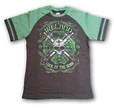 St. Patrick's Day Ireland Luck of The Irish Lucky Tee Men's T-shirt