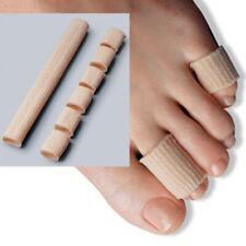 5X Tube Cap Bandage Moisturising Finger Toe Protector Sore Corns Pain Relief