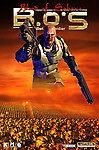 Bet on soldier (B. O. p.) - Blood Of Sahara-FSK 18-PC-Neuf/Neuf dans sa boîte