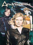 Andromeda - Season 1: Vol. 2 (DVD, 2002, 2-Disc Set)